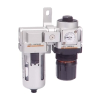 空氣調理組合(過濾器+調壓閥)