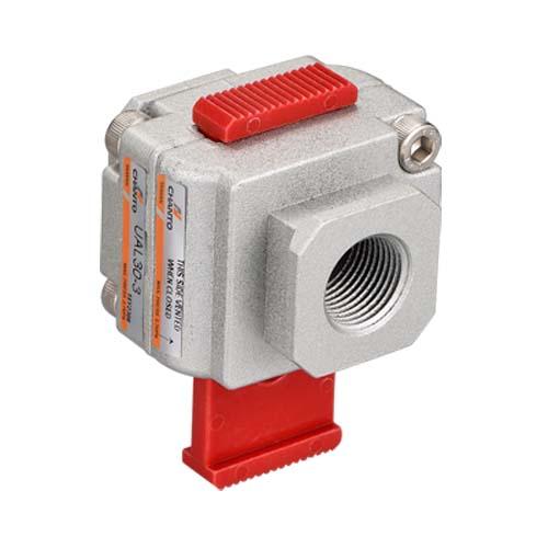 UVL 殘壓排氣閥