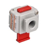 UVL Lockout Valve