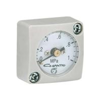 方形壓力錶