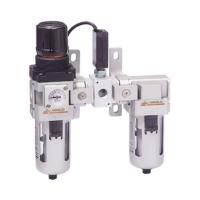 AC系列压力检测器