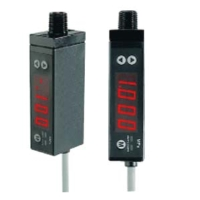 SE3 Digital Pressure Switch