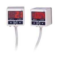 SE4/5 Digital Pressure Switch