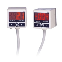 SE4/5 Digital Pressure Switch