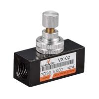 Cens.com VX Flow Control Valve CHANTO AIR HYDRAULICS CO., LTD.