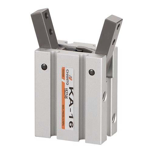 KA V型气压夹/夹爪