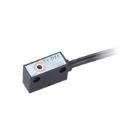 TY-P74 Magnetic Field Resistant Reed Switch