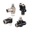 Z series Fitting/Flow Control