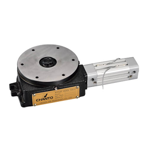 RY Pneumatic Rotary Index Table