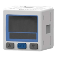 SED43 Digital Pressure Switch