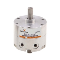 RB Rotary Actuator-vane type