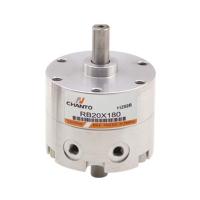 RB 氣壓轉角缸(葉片型)