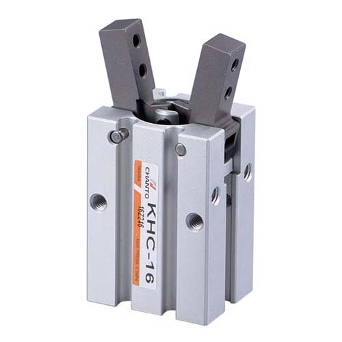 KHC V型气压夹/夹爪