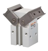 KHW V型气压夹/夹爪