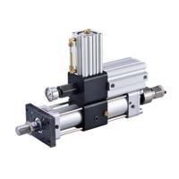 BSW pneumatic power cylinder