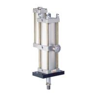 BS 氣壓增壓缸