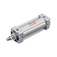 AS Pneumatic Cylinder