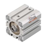 JSS 治具氣缸-單動推出型