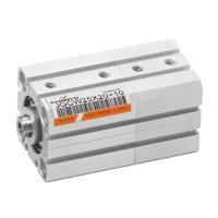 JGC 治具气缸-双位置单轴型