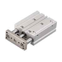 GM Compact Guided Cylinder