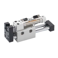 GC Guided Cylinder