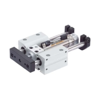 GE Compact Guided Cylinder