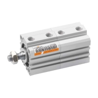 JSD Compact Cylinder