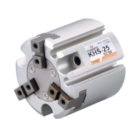 Cens.com KHS Pneumatic Parallel Gripper CHANTO AIR HYDRAULICS CO., LTD.