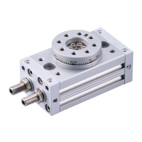 RS Rotary Actuator