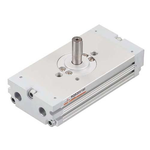 RQ 氣壓轉角缸