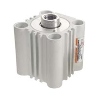 HDR 薄型油壓缸(感應型)