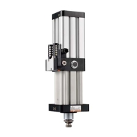 BSH Unclamping Cylinder