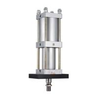BSB Pneumatic Power Cylinder