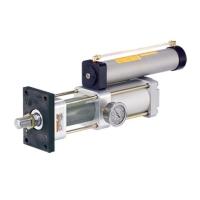 BSA Pneumatic Power Cylinder