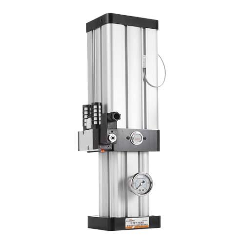 BTF 空油增壓器