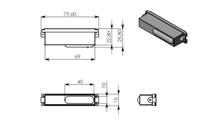 Laser Jammer(LD)