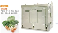 烘乾机/腊肉香肠烘乾机/食品烘乾机/工业烘乾机