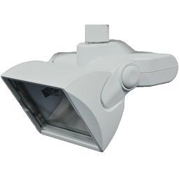 HID Track Lighting Fixture