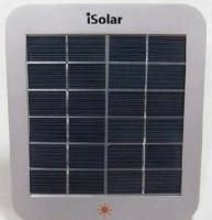 可攜式太陽能充電裝置(4W)