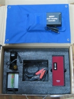 iSolar Portable Folding Solar Kit (45W)