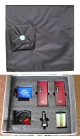 iSolar Portable Folding Solar Kit (90W)