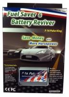 F-16 Pulse Tech Fuel Saver & Battery Reviver