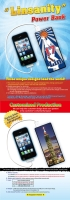 Cens.com Linsanity-Power Bank CLEAN & GREEN TECHNOLOGY CO., LTD.