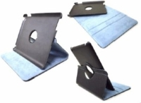 iPad2 case-Rotate Shell Case