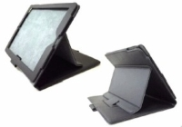 iPad1&2 Leather Case
