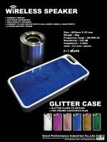 GILTTER CASE