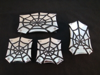 Pedal Pads-Spider