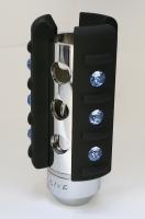 Shift Knob-Ch Barrel-W/Bullet
