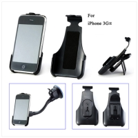Iphone 3Gs Holder