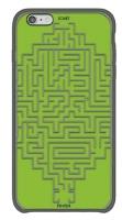 iPhone遊戲保護殼 - 瘋狂迷宮(B)